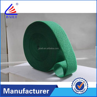All purpose Nylon stainless steel hook loop tapes hook and pile