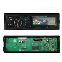 Private mould JLH-BT8020 bluetooth car radio with power ic 7388