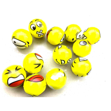 Hottest Emoji Stress Balls Cheap Soft Toys For Sale