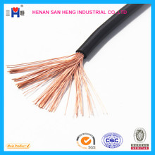 RV stranded 1.5mm2 , 2.5mm2 , 4mm2 electrical cable wire earth ground wire