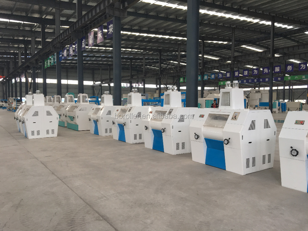 wheat cleaning grading /rice grain seed machine