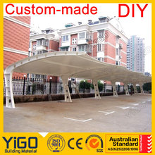 portable carport wood carport kits outdoor car shelter