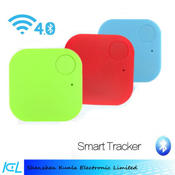 2017 mobile bluetooth 4.0 ble Tile Anti-lost key tracker alarm, Key Finder