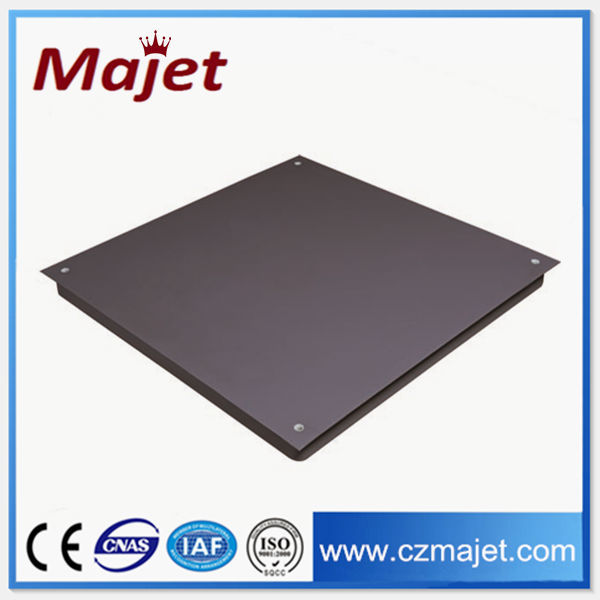 floor sandwich panel steel raised access technical ventilated flooring with high quality