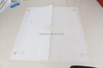Press filter bag for Sewage Filtration