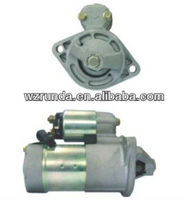 hitachi starter motor S114-804 for NISSAN D22