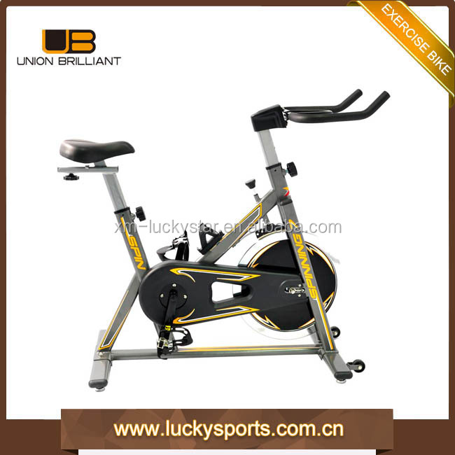 MSP1010 Hot Sell High Quality Spin Bike Indoor Exercise Bike Fitness Instruments