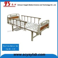 Cheap Medical Bed , Steel Surface