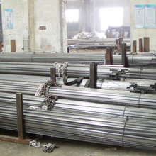 Alibaba Top Manufacturer astm chemical composition ansi round bar tubing low steel