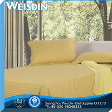 suede fabric hot sale microfiber peach skin sheets