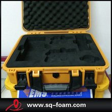 Chemical resistant hard case for short guns on 2015 hot sale