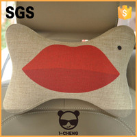 Sexy Neck Pillow Memory Foam Fashion Car Travel Neck Support Pillow For Cute and Lovely Driving Life