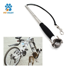 Environmental protection silicone handle pet leash for dog
