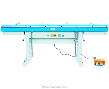 EB3200 TTMC Electric Bending Machine Magnetic Bending Machine