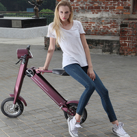 Strong fast low cost two-wheel electric scooters for adults