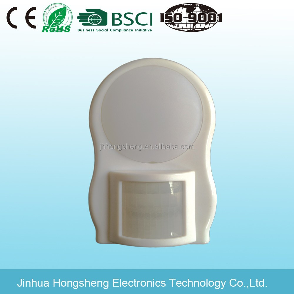 LED infrared induction lamp,Human sensor lamp