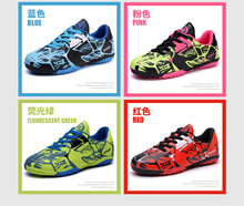 Soccer Shoes man Wholesale football boots