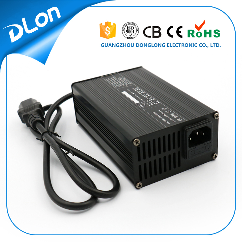 High efficiency smart electrical scooter motobike battery charger 12v 24v 26v 48v 60v 72v lead acid charger