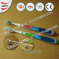 Portable UV Toothbrush Sterilizer Toothbrush