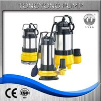 for pond fecal sewage submersible water pump 220v