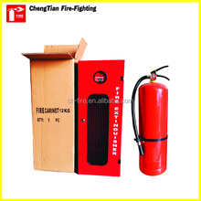 Automatic ABC Dry Powder fire extinguisher portable fire extinguishers