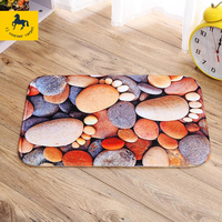 Factory New Design Printing 3d Mats