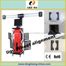 China 4 wheel alignment for car service station