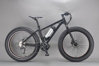 26 inch electric fat bike bike sport motorcycle