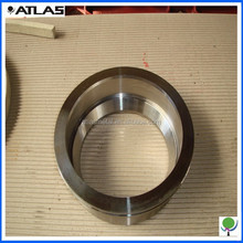custom forging oil ring, forged flange, forged rings parts