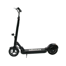 10 inch folding electric mobility scooter 500W electric stand up scooter for adults