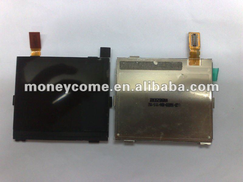 Mobile Phone LCD Display for BlackBerry Tour 9630