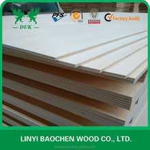 Exterior Use Pine CDX Plywood For Construction Use CD Grade Pine Plywood 12mm ,18MM