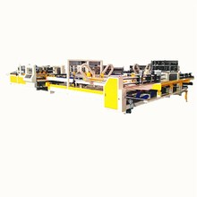 selling automatic folder glue machine for carton box
