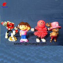 Customized Making PVC Soft Vinyl Toy DIY Vinyl Wholesale pvc Toys Factory