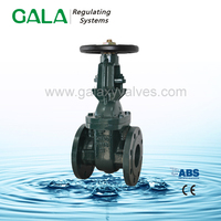 BS/ MSS metal seated api flanged gate valve ,made in china manual rising stem gate valve