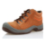 2017 new style high ankle men work safety boots
