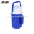 New product 2Gallon plastic nice beer bottle cooler small ice box chest