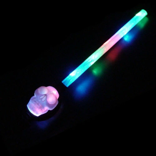 Flashing Axe Wand/Light up Wand/flashing toy/2012 light up toys