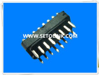 2014 HOT SALE AUTO OBDII 16 PIN MALE CONNECTOR CORE