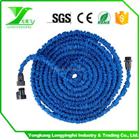 4 way garden hose connector splitter