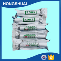 Vacuum Refrigerant Filter Drier/Aluminum tube for refrigeration