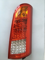 Rear Combination Lamp Bus tail light for Higer, Yutong Bus, KingLong Bus,DongFeng