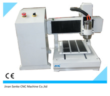 3030 mini dekstop cnc for pcb board cutting/professional pcb cnc router