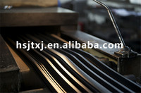 China Jingtong rubber water expanding rubber waterstop joint