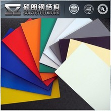 Cheap Modern FRP Gel Coat Sheet