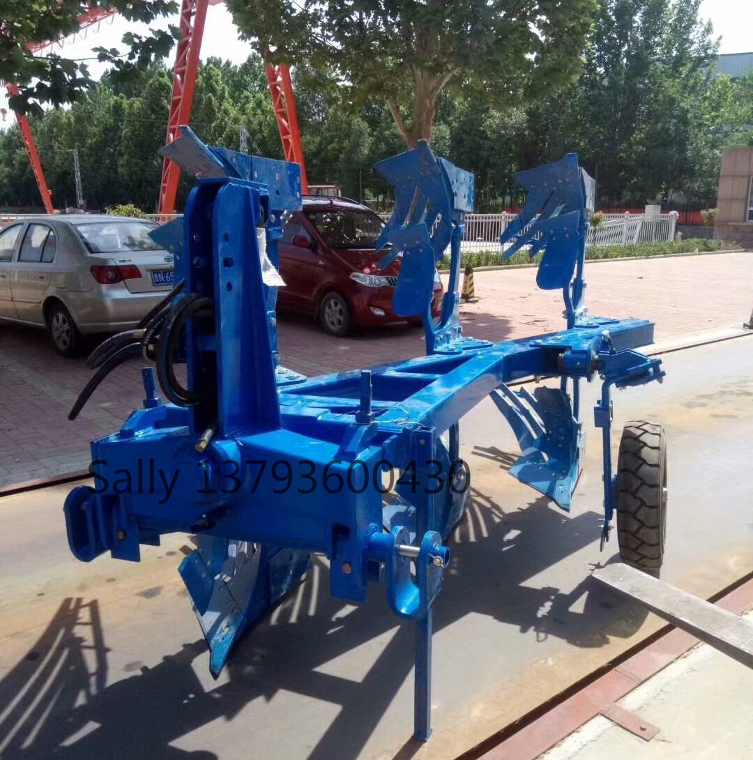 2018 new model Plough  weituo brand