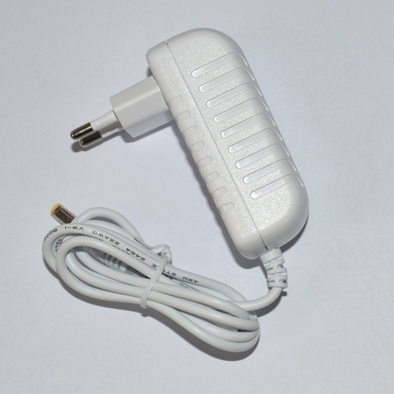 12V 9v 600mA AC to DC Power Adapter for network router modem