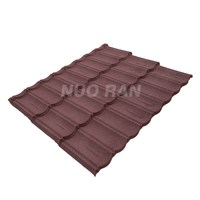 Copper Colored Metal Types Of Covering Roof Metal Sheets