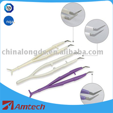 Dental Tweezer Disposable dental tweezers
