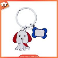 Newest Customized Souvenir anime customized make your own silicone keychain